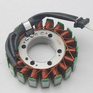 Image 4 - 21003 0042 دراجة نارية مغناطيسي لفائف إمانويل لكاواساكي ER 6F EX650 النينجا 650 ER650 ER 6N 2006 2011 KLE650 Versys 650 2007 2016