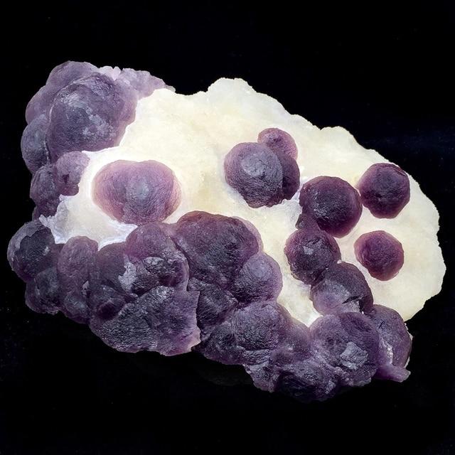 Large Fluorite Crystal Stone