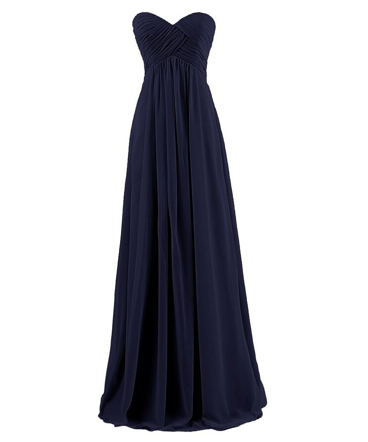Real Picture Wedding Party   Dress   Floor Length Chiffon Long Bandage Prom   Dresses   Cheap Purple   Bridesmaid     dresses   2017 sweetheart