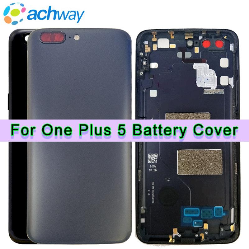 Oneplus 5 Back Battery Cover