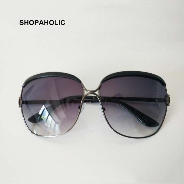 Luxury Brand Sunglasses Women Fashion Black Retro Sun Glasses for Women Vintage Lady Summer Style Sunglasses Female Famous UV400 6