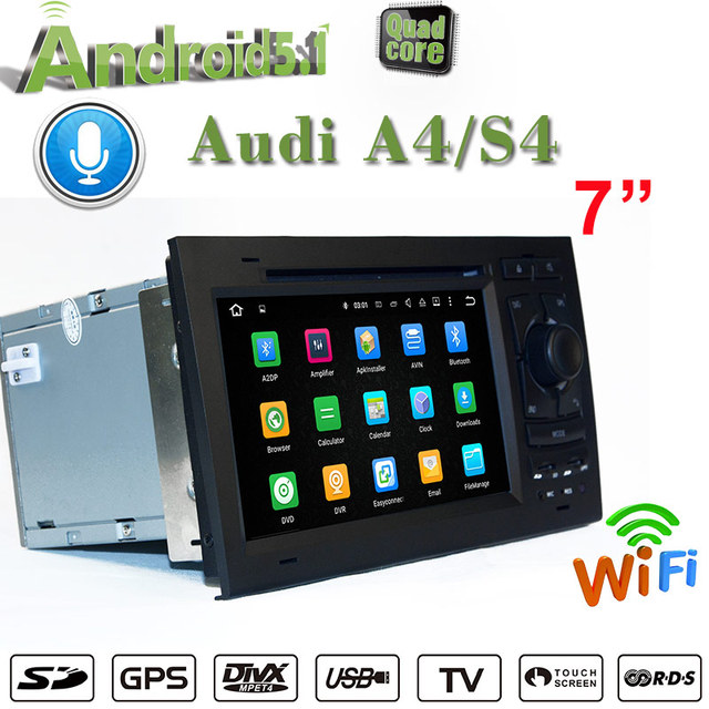 Support Carplay Anti Glare Android phone connections car dvd player ...
