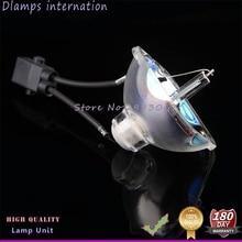 Hohe qualität V13H010L67 Ersatz Projektor Bloße Lampe für Epson EX7210 1261W VS210 VS310 EB W12 EX3210 EX3212 H428A ELPL67