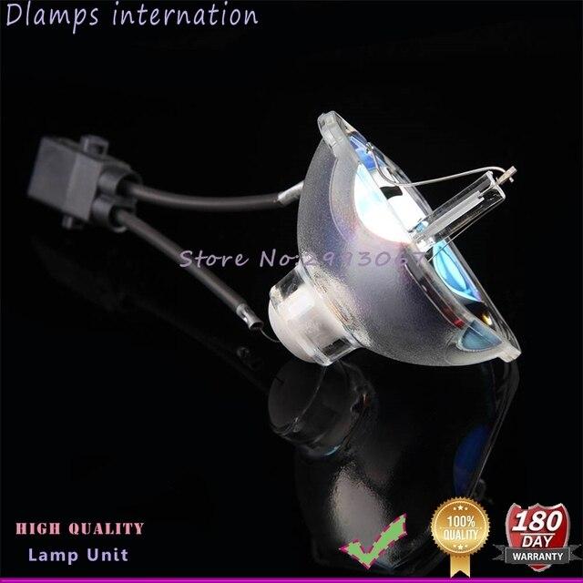 عالية الجودة V13H010L67 استبدال العارض العارية مصباح لإبسون EX7210 1261 واط VS210 VS310 EB W12 EX3210 EX3212 H428A ELPL67