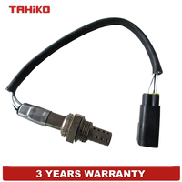 Lambda Oxygen O2 Sensor for FORD Courier Escort FIESTA MONDEO Scorpio Mazda 121, 0258003713