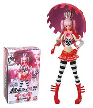 """Ghost Princess"" Perona Action Figure"
