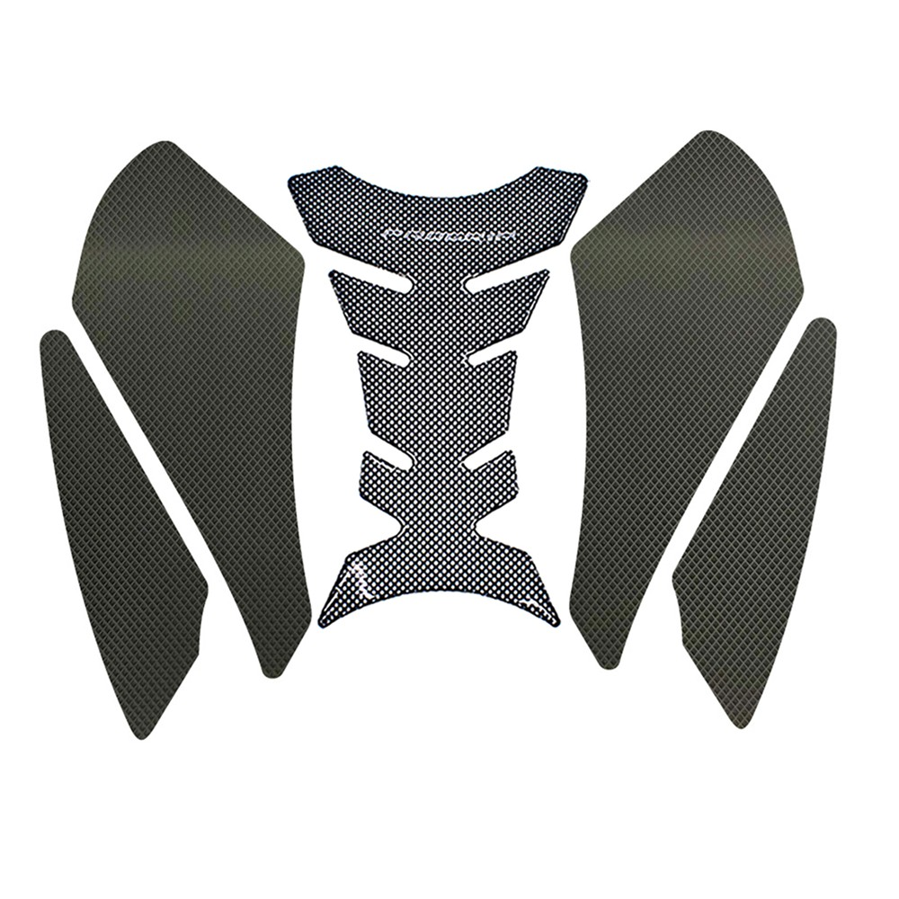 Automobiles & Motorcycles For Yamaha Yzfr1 Yzf R1 Yzf-r1 2009-2014 Motorcycle Anti Slip Tank Pad 3m Side Gas Knee Grip Traction Pads Protector Sticker Strong Resistance To Heat And Hard Wearing