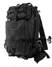 Outdoor climbing bag 1000D CS 3P tactical assault backpack pack attack tourist riding Backpack 35L