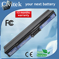 Laptop Battery For Acer Aspire 1410 1410T 1810T 1810TZ 1410-O Timeline 1810 One 200 TravelMate 8172 8172T 8172Z