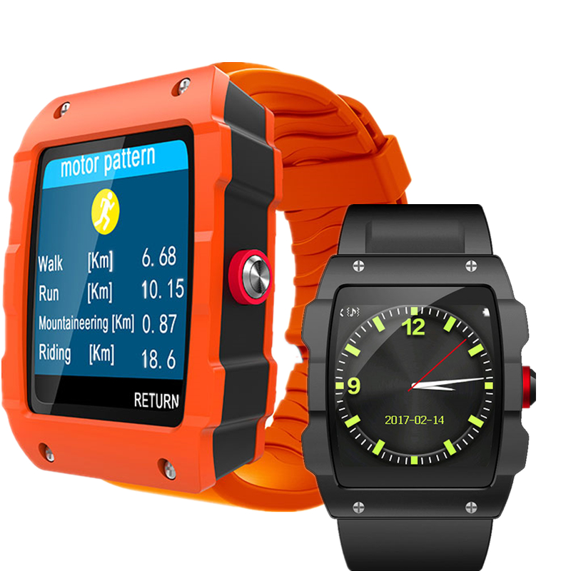 Newest Smartwatch V Supports Pedometer Sleep Monitor Tf Card Gps For Android Ios Smartphone Vs Q As Dz Smart Watch