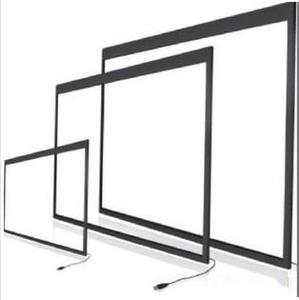 Image 3 - 32 дюймовая ИК сенсорная панель без стекла/10 точечная Интерактивная рамка сенсорного экрана с быстрой доставкой