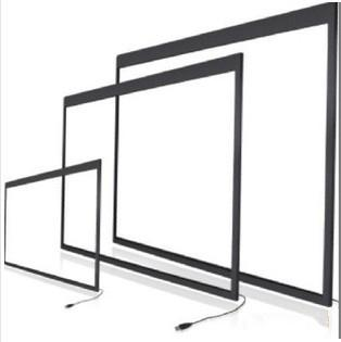 Image 3 - 32 inch IR Touch Screen Panel without glass / 10 points interactive touch screen frame with fast shipping-in Touch Screen Panels from Computer & Office