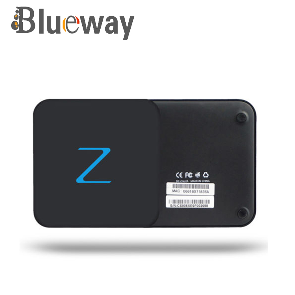 US $36 98 |Z TV box Z11 Smart Android 6 0 Amlogic S905X Quad Core 1G/8G  Media Player-in Set-top Boxes from Consumer Electronics on Aliexpress com |