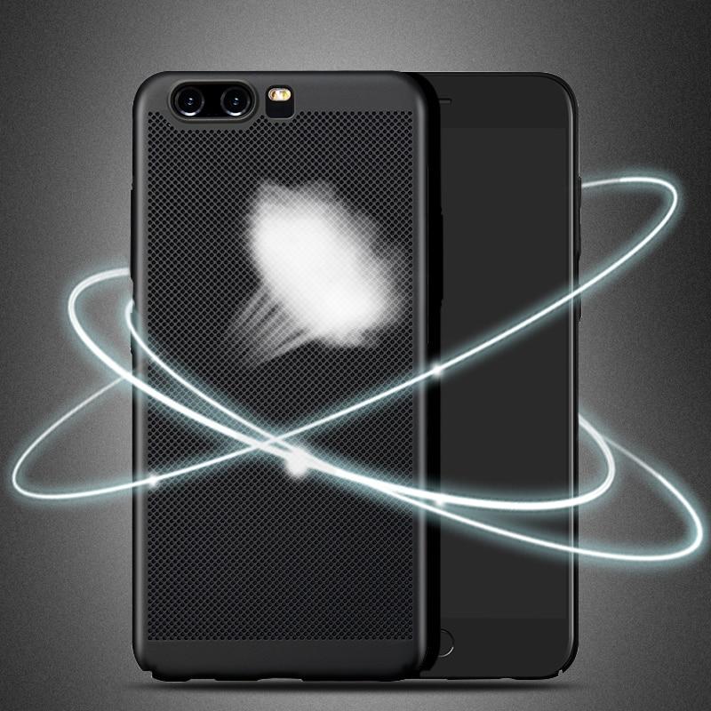 Funda trasera silicona muy resistente móviles Huawei