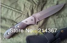 Camping Survival Straight Knifes U.S. Colt CT343