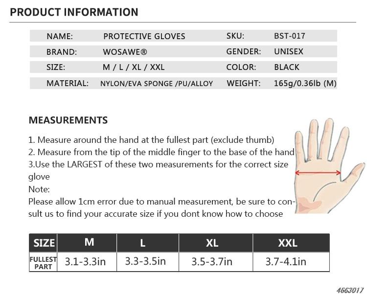 moto gloves 17
