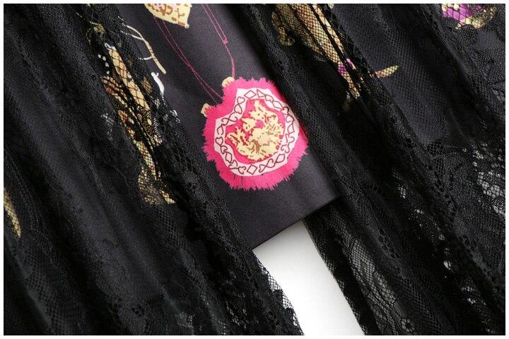 koronkowa luksusowy korona drukowana 9