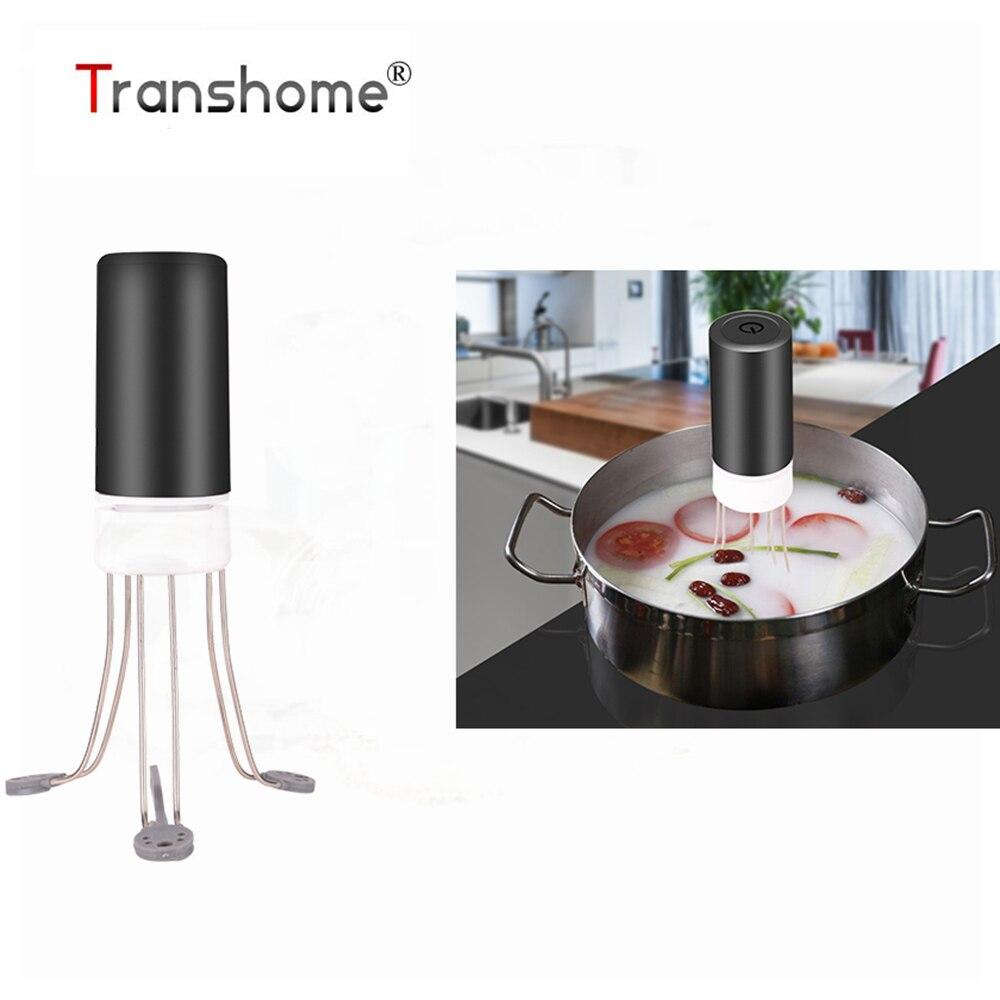 3 velocidades eléctrico inalámbrico huevo Stiring manos libres de agitador Bender huevo palas para utensilios de cocina herramientas de cocina
