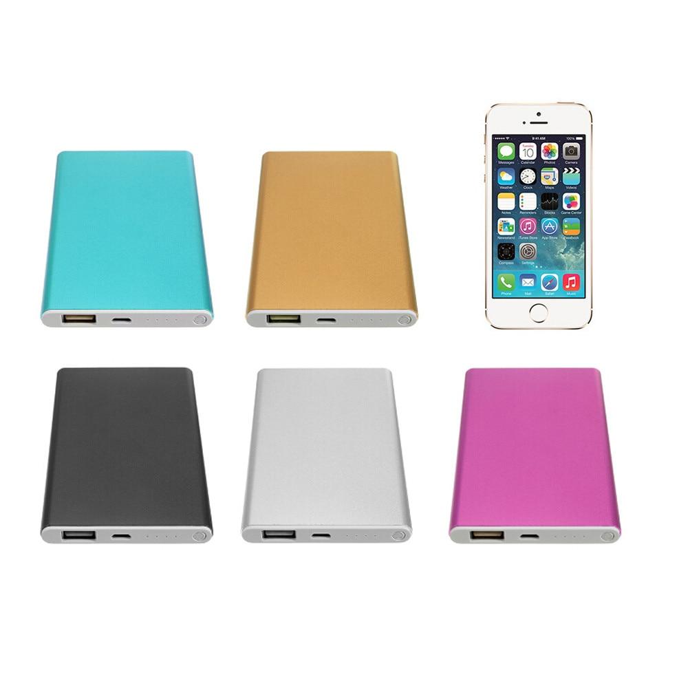Ultra Slim Tragbare Power Bank 12000 mah Bateria 18650 Externe Batterie Ladegerät für iphone samsung für xiaomi huawei Power