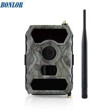 3G Mobiele Trail Camera met 12MP HD Afbeelding Pictures & 1080 P Afbeelding Video-opname met Gratis APP Afstandsbediening IP54 w