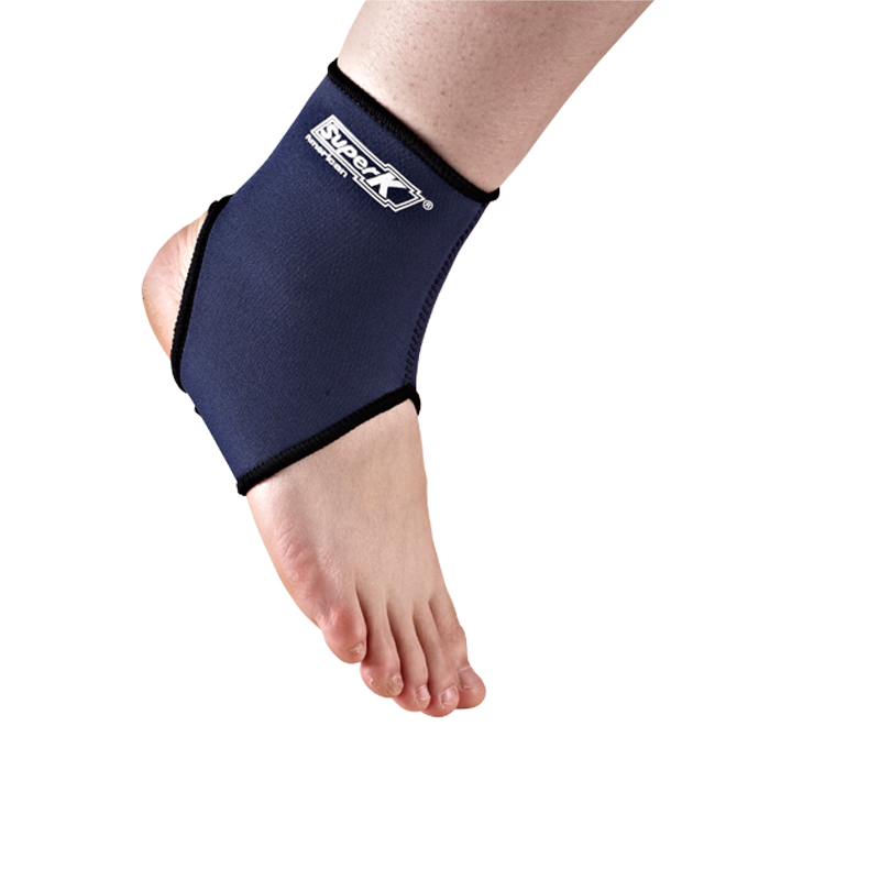 Running Ankle Foot Sports Support Protection Neoprene
