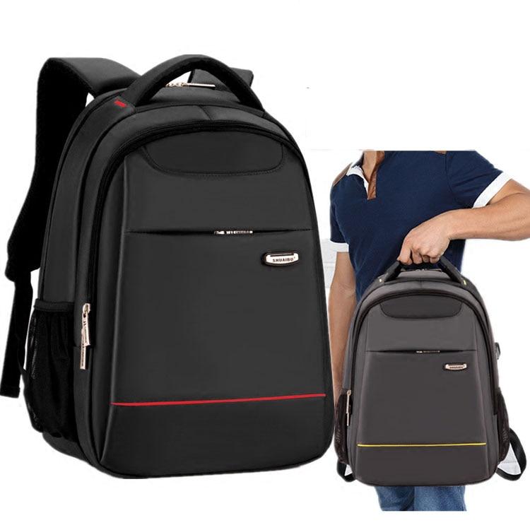 Niños de alta calidad mochilas escolares mochila impermeable 15 - Mochilas