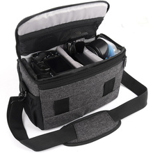 Camera Shoulder Bag Handbag SLR Case Waterproof Shockproof Photography Lowepro Photo Backpack for Canon Nikon Sony Lens
