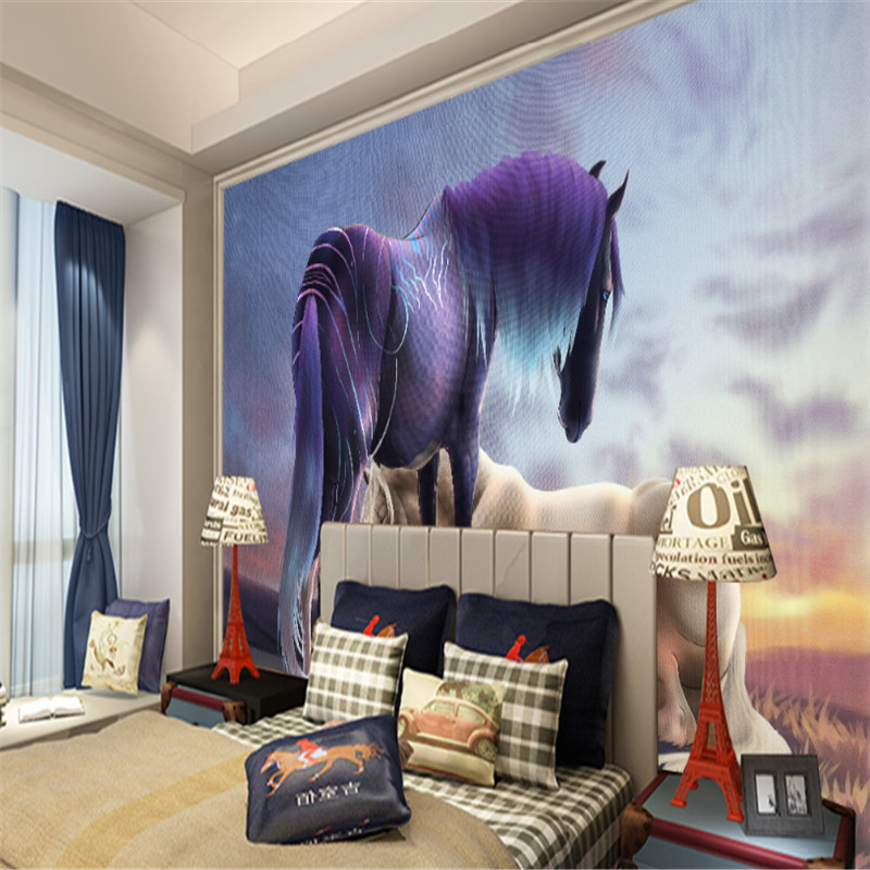 custom 3d photo high quality non-woven wallpaper wall 3d mural wallpaper oil painting tv sofa background wall home decor custom 3d mural wallpaper street art graffiti cartoon hand painted brick wall background decor wall painting non woven wallpaper