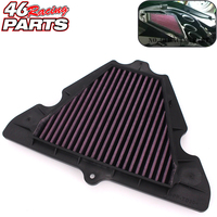 CK CATTLE KING High Quality Motorcycle Air Filter For Kawasaki Z1000 ZX1000 NINJA 1000 ABS VERSYS
