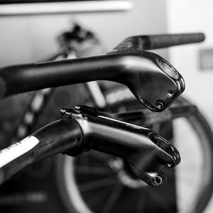 Image 3 - คาร์บอนไฟเบอร์ Handlebar UD Matt รูปแบบบูรณาการ Handlebar Stem 720/740/760mm สำหรับ MTB DH จักรยานเสือภูเขาจักรยานอะไหล่