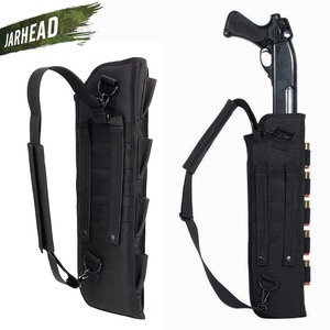 Image 1 - Tactical Rifle Gun Bag Military Shotgun Handbag Scabbard With Shoulder Handbag for Hunting Camping Outdoor Weapon Gun Bag