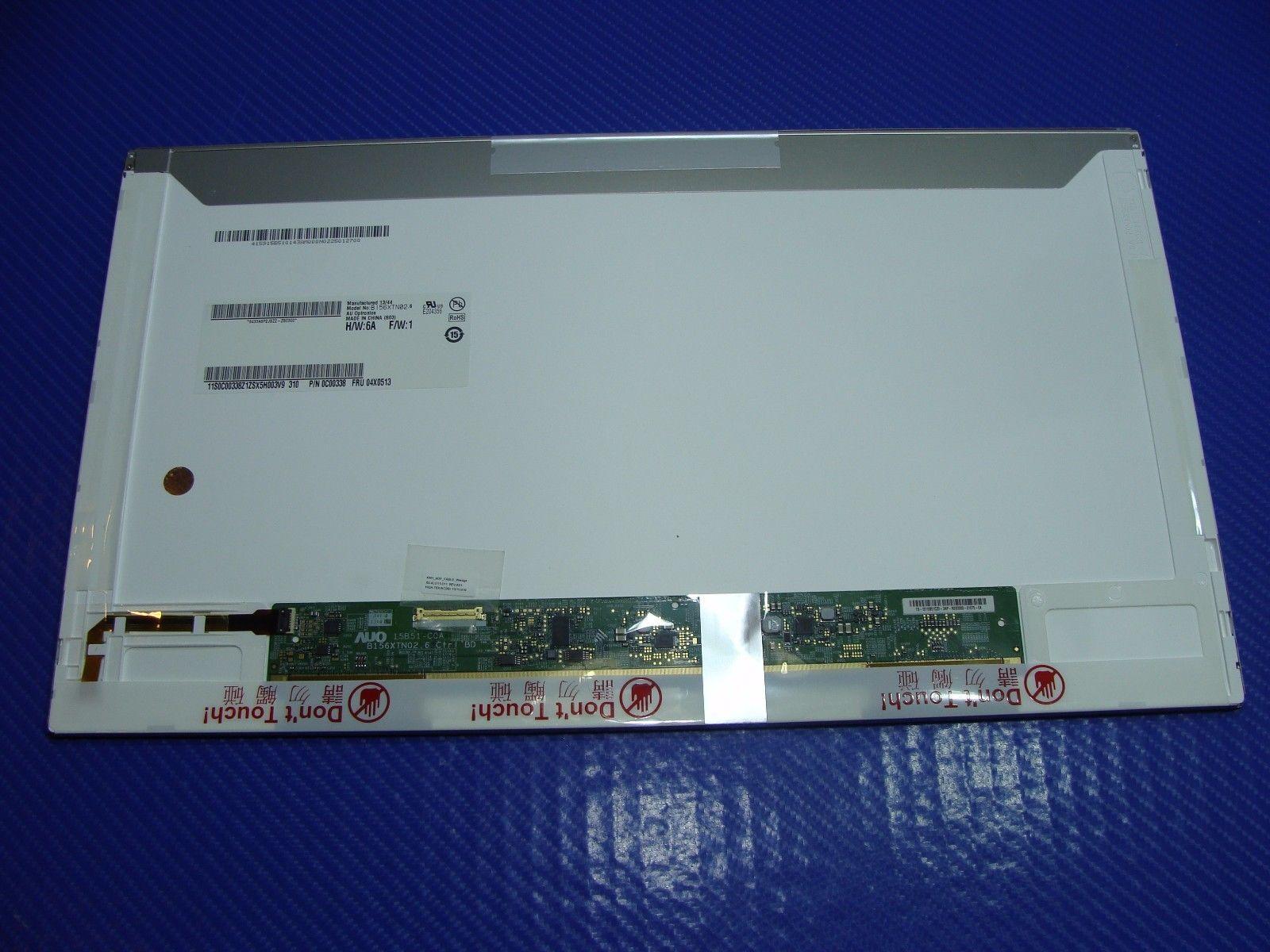 Matrix Panel LP156WH4 TP A1 LP156WH4 TPA1 LP156WH4 TPA1For Acer ASPIRE V3 551 EDP 1366 768