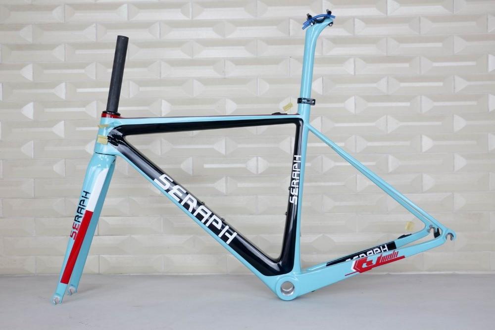 Super Light T1000 Carbon Fraqme New Design Carbon Road Frame FM686 700C Road Bike China Carbon Bicycle Frame Kit Great Frame!