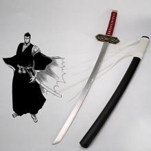 Art&Collectible carbon steel bleach samurai real katana anime sword vintage Home decor decorative swords