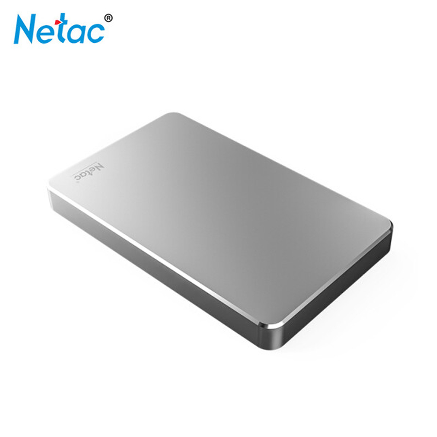 Netac K330 Portable <font><b>HDD</b></font> <font><b>2.5</b></font> 5400RPM external Portable Hard Drive 1TB <font><b>2TB</b></font> USB3.0 disco duro externo for computer laptop Mac image