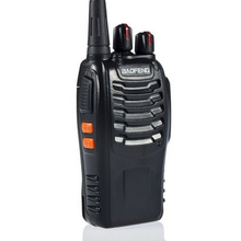 Baofeng BF-888S Walkie Talkie Baofeng 888 s CB Радио 5 КАНАЛОВ Вт UHF 400-470 МГц Портативный Радио для Охоты Радио