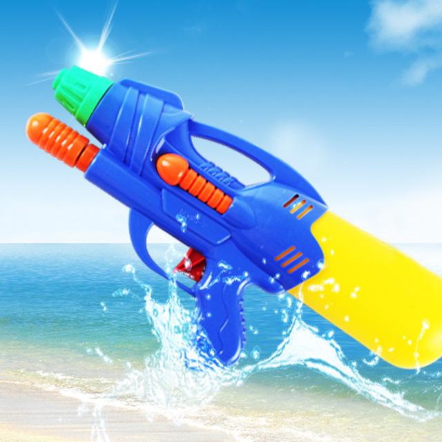 Summit series 30 cm juguete de alta presión de agua pistola de agua de juguete de playa pistola arma de brinquedo Playa pistola de pressão juguetes