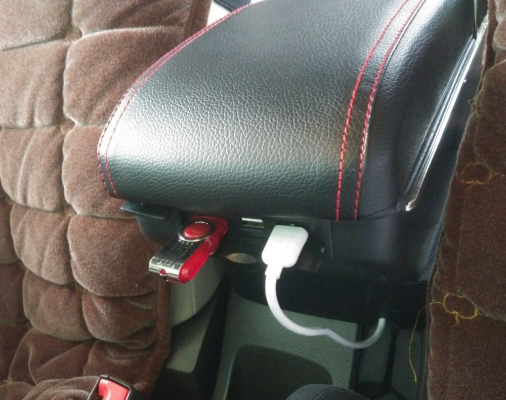 Для Renault Dacia Duster Logan Lodgy подлокотник коробка центральный хранить содержимое коробки с подстаканником пепельница общая модель