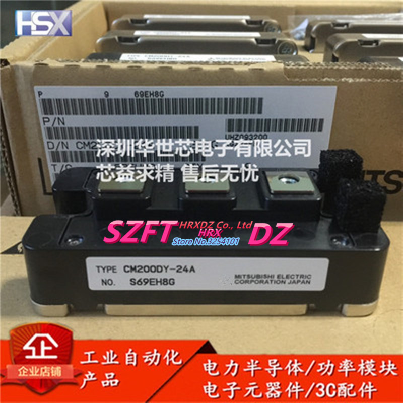 new imported original CM200DY-24H CM300DX-24A CM300DX-24S CM300DY-24A CM300DY-24NF CM200DY-24A free shipping cm200dy 24nf no new old components good quality