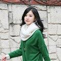 Chicas de Moda de invierno Bufanda de Tartán Mujeres Poncho Bandana Bufanda A Cuadros Diseñador de Acrílico Chales Básicos de Marca Para Mujer Bufandas 20 Colores