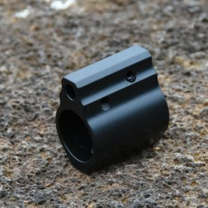 0.625 Inch Gas Block Low Profile with Roll Pins .625 Micro Gas Block for Gas Block Tactical Hunting
