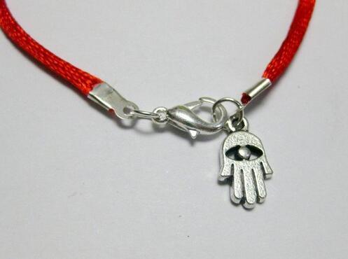 5 bracelets  de la kabbale – porte chance