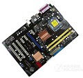 Original motherboard P5KPL se DDR2 LGA 775 Placa Madre de Escritorio