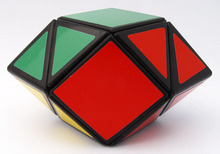 MoZhi Rugby Football Magic Cube Puzzle Black and White Learning Educational Cubo magico Toys as a