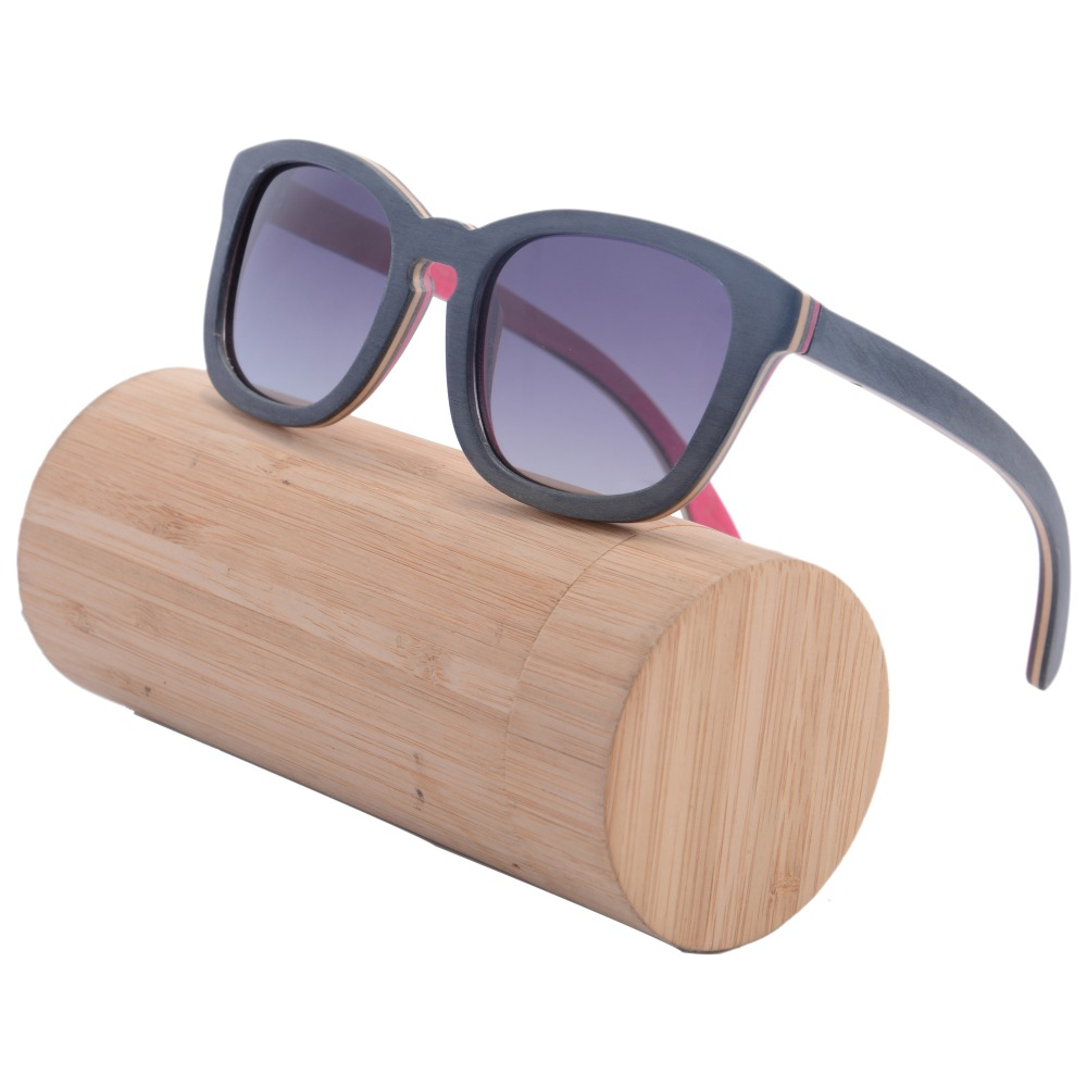 Skateboard Picture Frame sunglasses black picture - more detailed picture about fashion