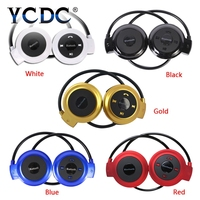White Black Red Blue Casque Bluetooth Sans Fil Sports Neckband Elastic Folded Stereo Wireless Bluetooth Headset