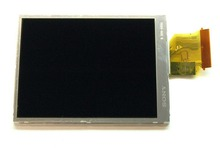 NEW LCD Display Screen Repair Parts for SONY DSLR-A550 DSLR-A580 Digital Single Lens Reflex With Backlight