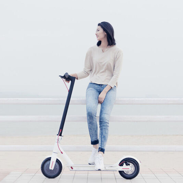 Xiaomi Mijia M365 Smart Electric Scooter