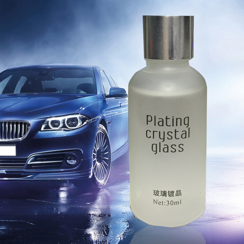 Car-Coating Liquid-Plating Paint-Care Glass Crystal Refurbishing-Agent Motorcycle 30ML