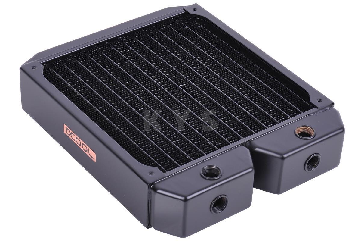 где купить Alphacool NexXxoS XT45 180mm Full Copper Radiator Water Cooler по лучшей цене